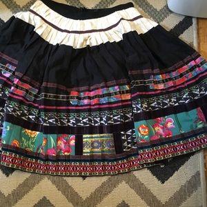 Dresses & Skirts - Very Rare skirt from Anthropologie. Stunning!